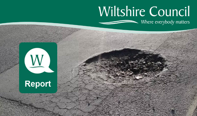 wc mywilts potholes